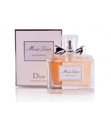 Tester-Christian Dior Miss Dior For Women Edp 100ml