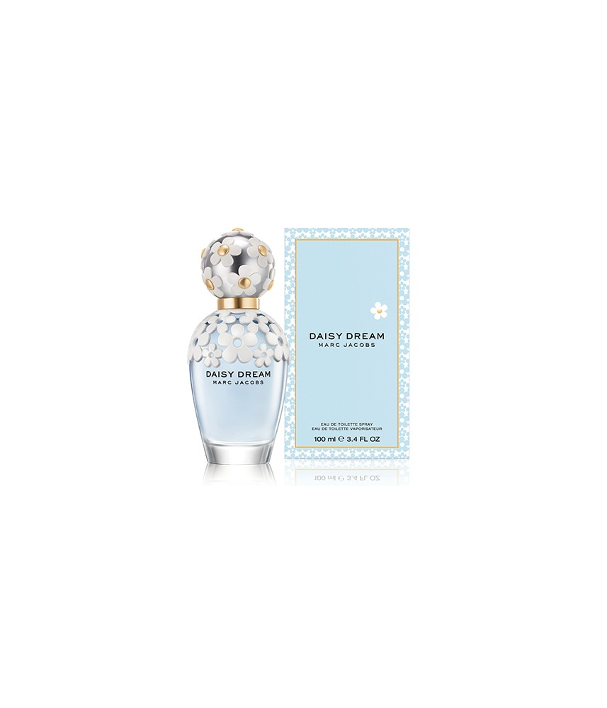 Tester-Marc Jacobs Daisy Dream For Women Edt 100ml