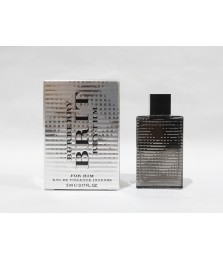 Miniature-Burberry Brit Rhythm Intense For Women Edt 5ml