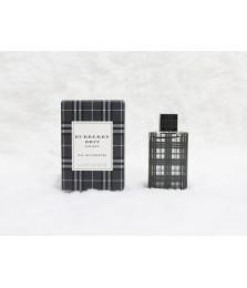 Miniature-Burberry Brit For Men Edt 5ml