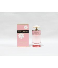Miniature-Prada Candy Florale For Women Edt 7ml