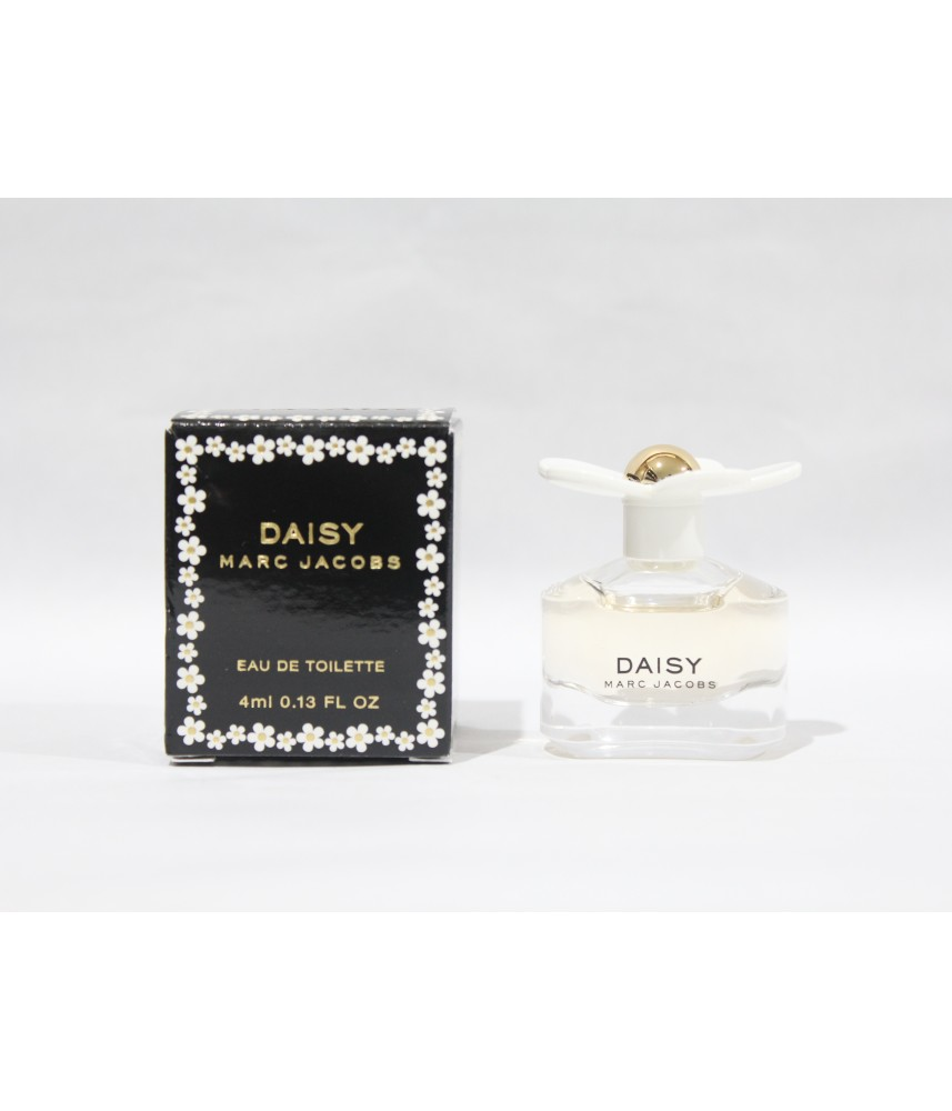Miniature-Marc Jacobs Daisy For Women Edt 4ml