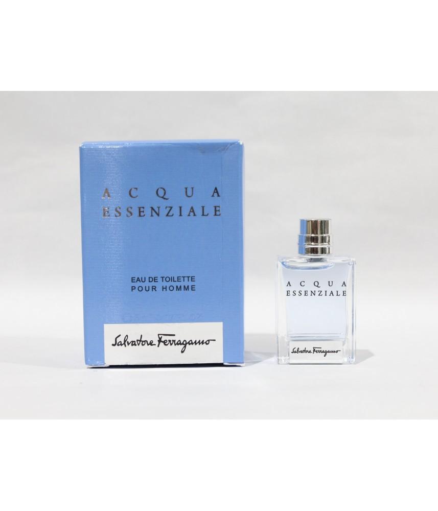 Miniature-Salvatore Ferragamo Essenziale For Men Edt 5ml