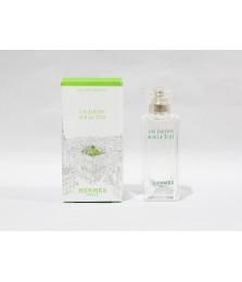 Miniature-Hermes Un Jardin Sur Le Toit For Unisex Edt 7.5ml