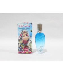 Miniature-Escada Turquoise Summer For Women Edt 4ml