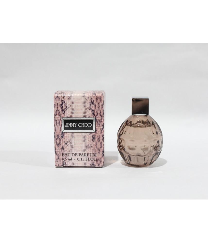 Miniature-Jimmy Choo For Women Edp 4.5ml