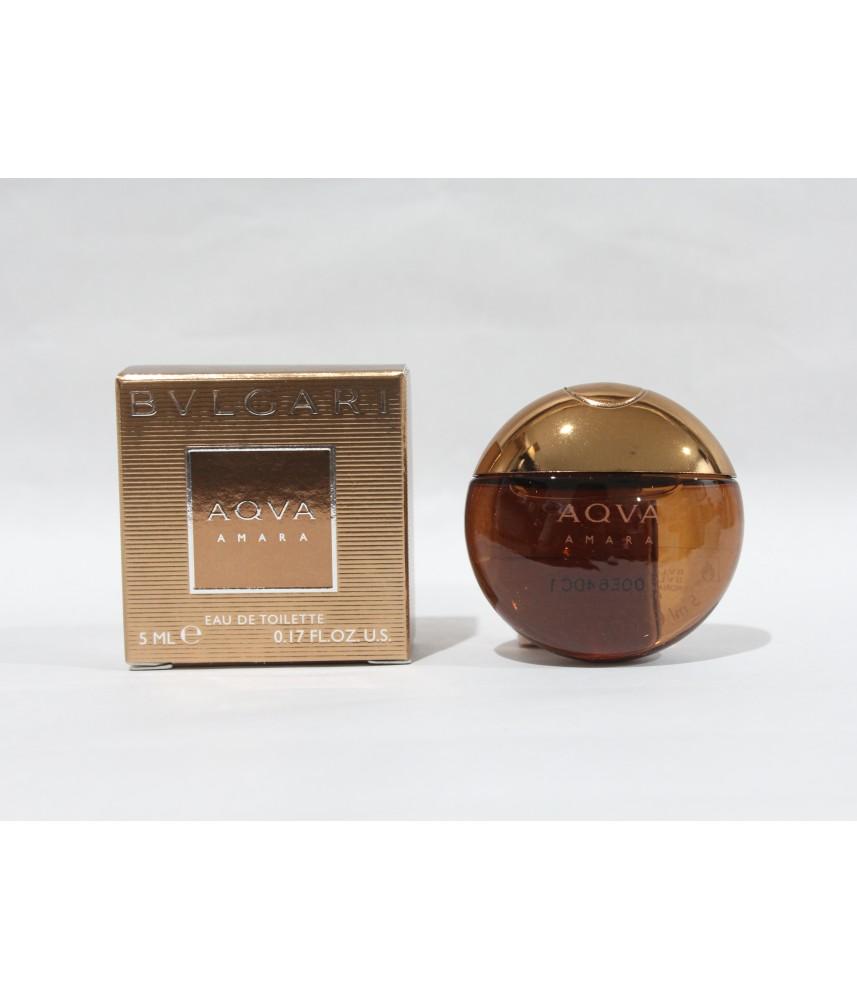 f1bf486332 Miniature-Bvlgari Aqva Amara For Men Edt 5ml