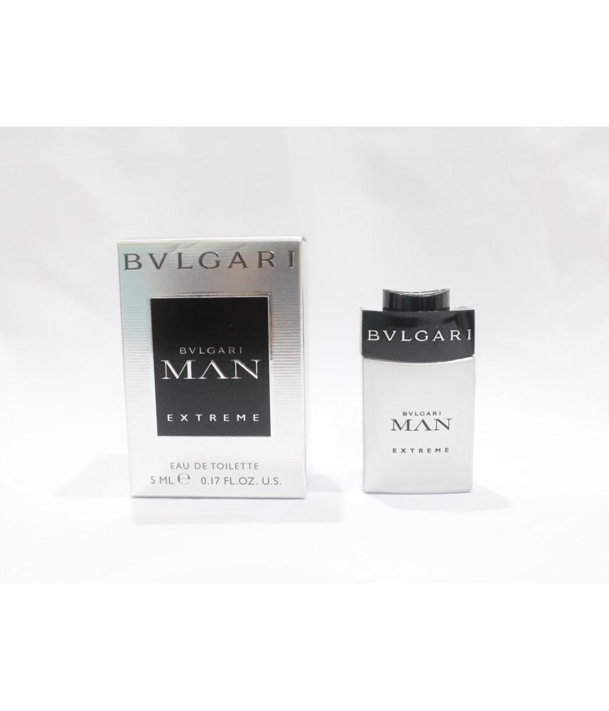 Miniature-Bvlgari Man Extreme For Men Edt 5ml