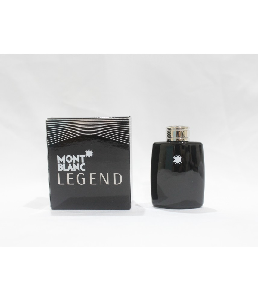 Miniature-Montblanc Legend For Men Edt 4.5ml