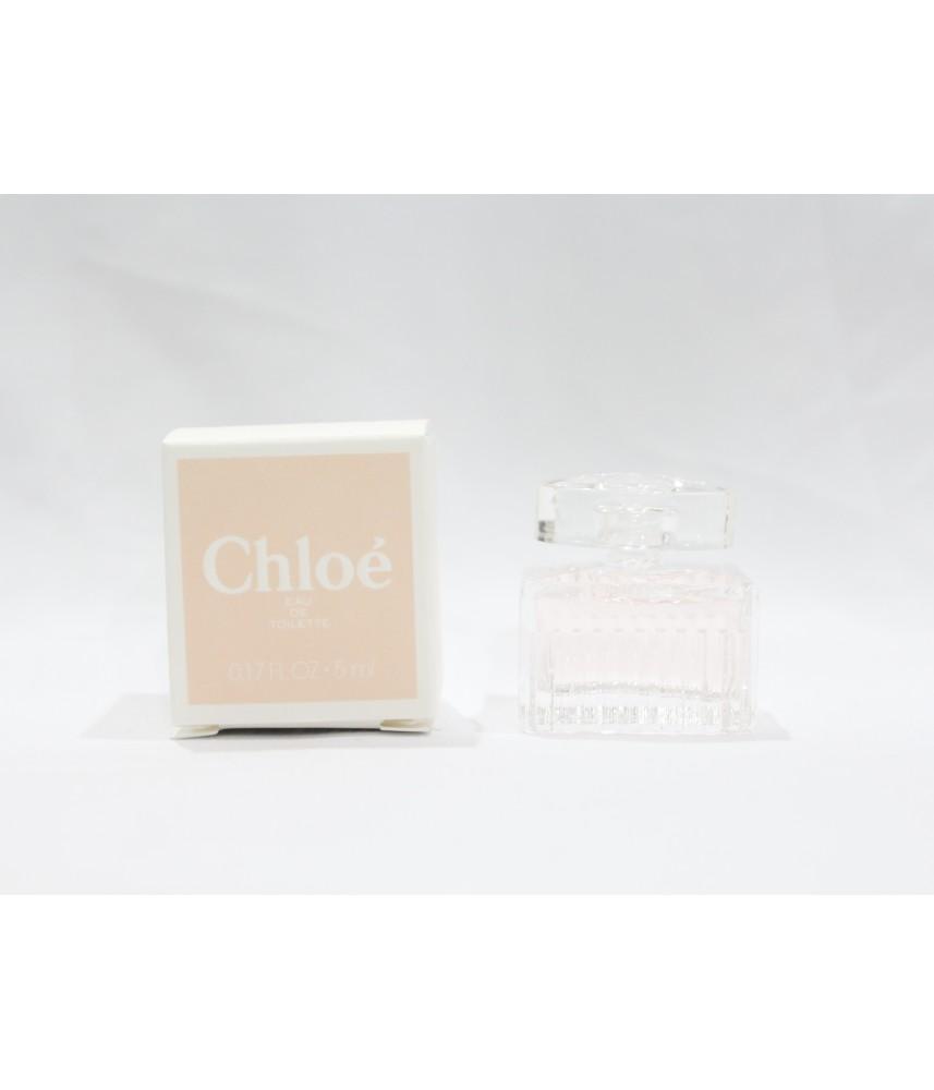 Miniature-Chloe For Women Edt 5ml