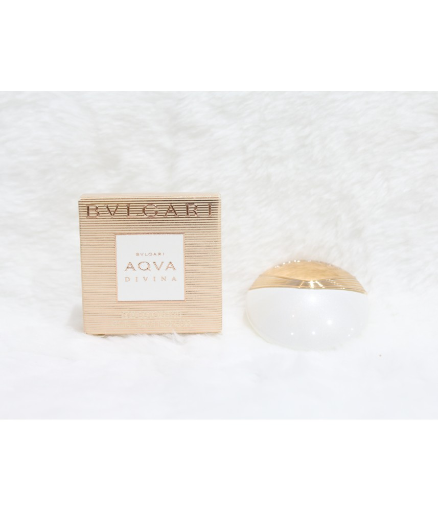 Miniature-Bvlgari Aqva Divina For Women Edt 5ml