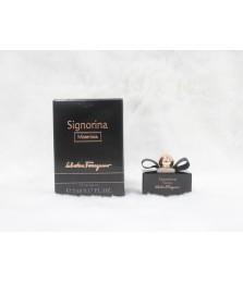 Miniature-Salvatore Ferragamo Signorina Misteriosa For Women Edp 5ml