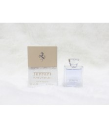 Miniature-Ferrari Pure Lavender For Men Edt 10ml