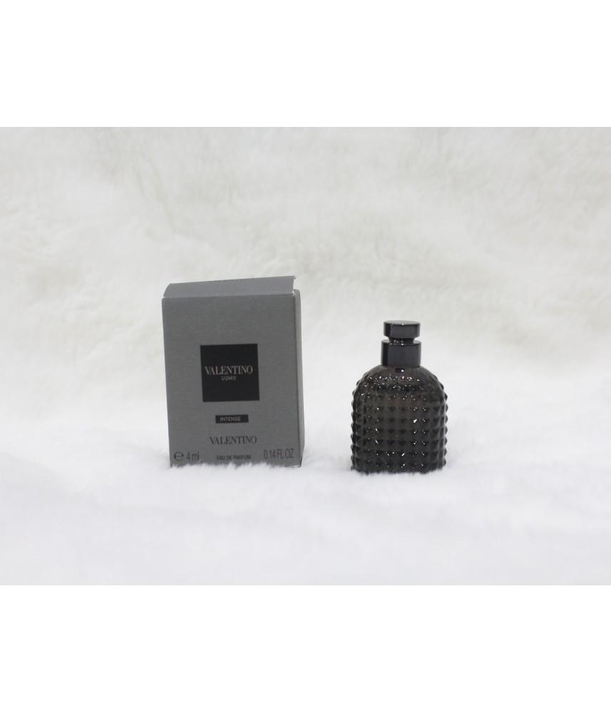 Miniature-Valentino Uomo Intense For Men Edp 4ml