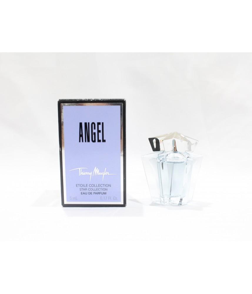 Miniature-Thierry Mugler Angel For Women Edt 5ml