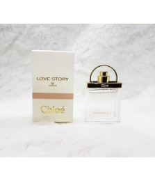Miniature-Chloe Love Story For Women Edt 5ml
