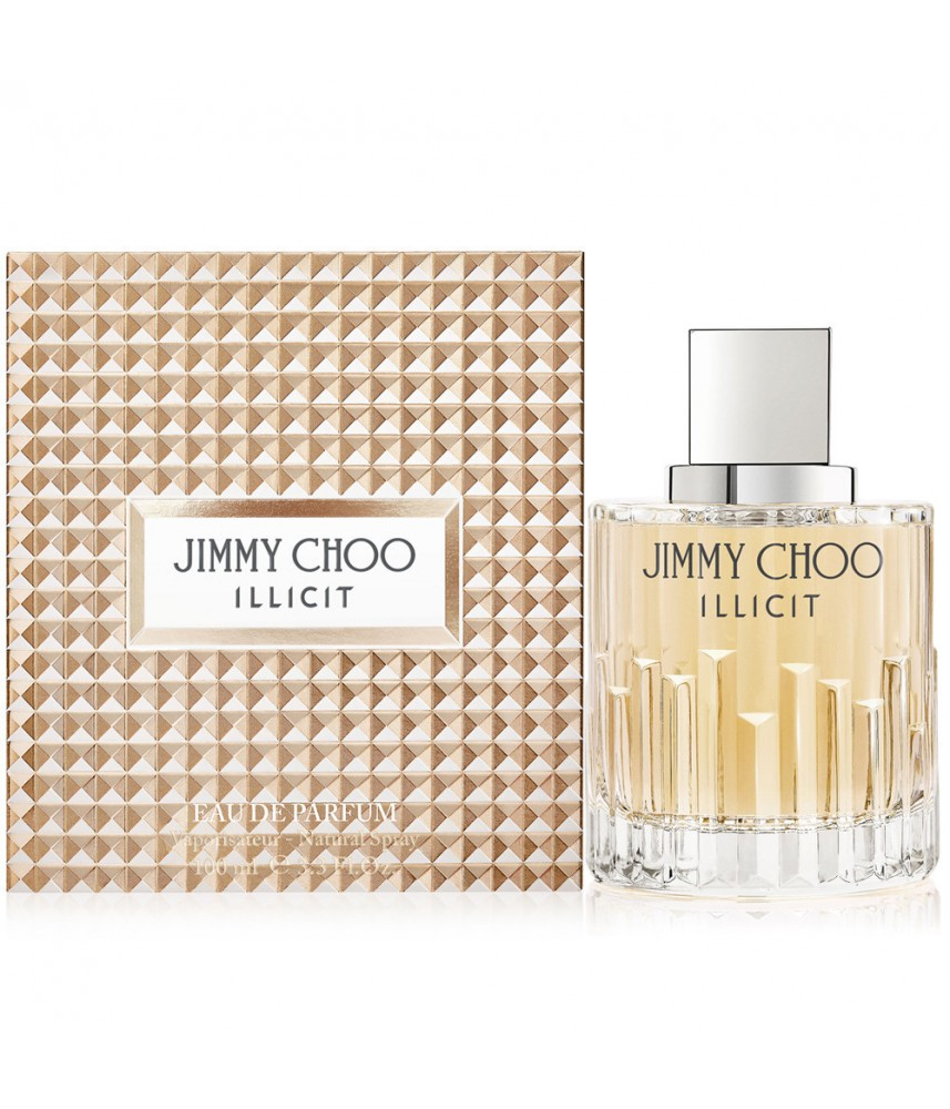 Tester-Jimmy Choo Illicit For Women Edp 100ml
