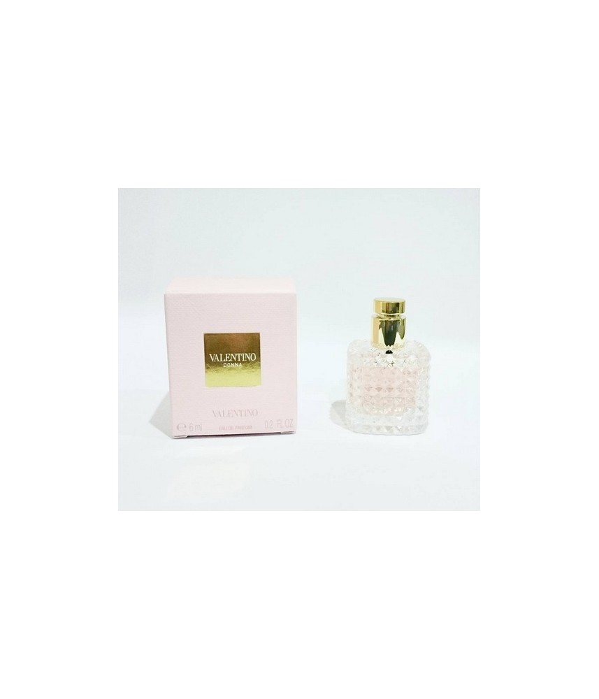 Miniature-Valentino Donna For Women Edp 6ml