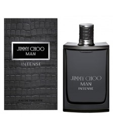 Tester-Jimmy Choo Intense For Men Edt 100ml