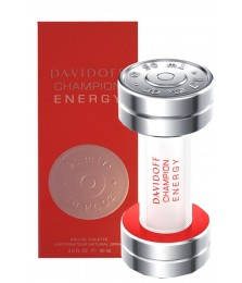 Davidoff Champion Energy...