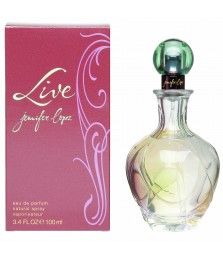 Jennifer Lopez Live For Women Edp 100ml