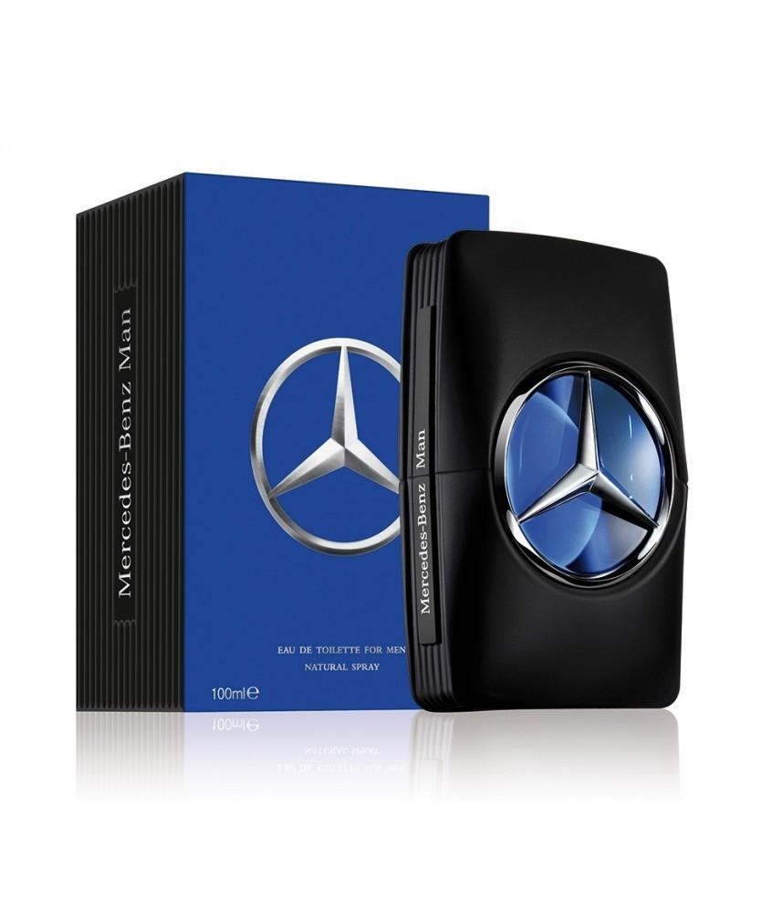 Mercedes Benz Icon For Men Edt 100ml