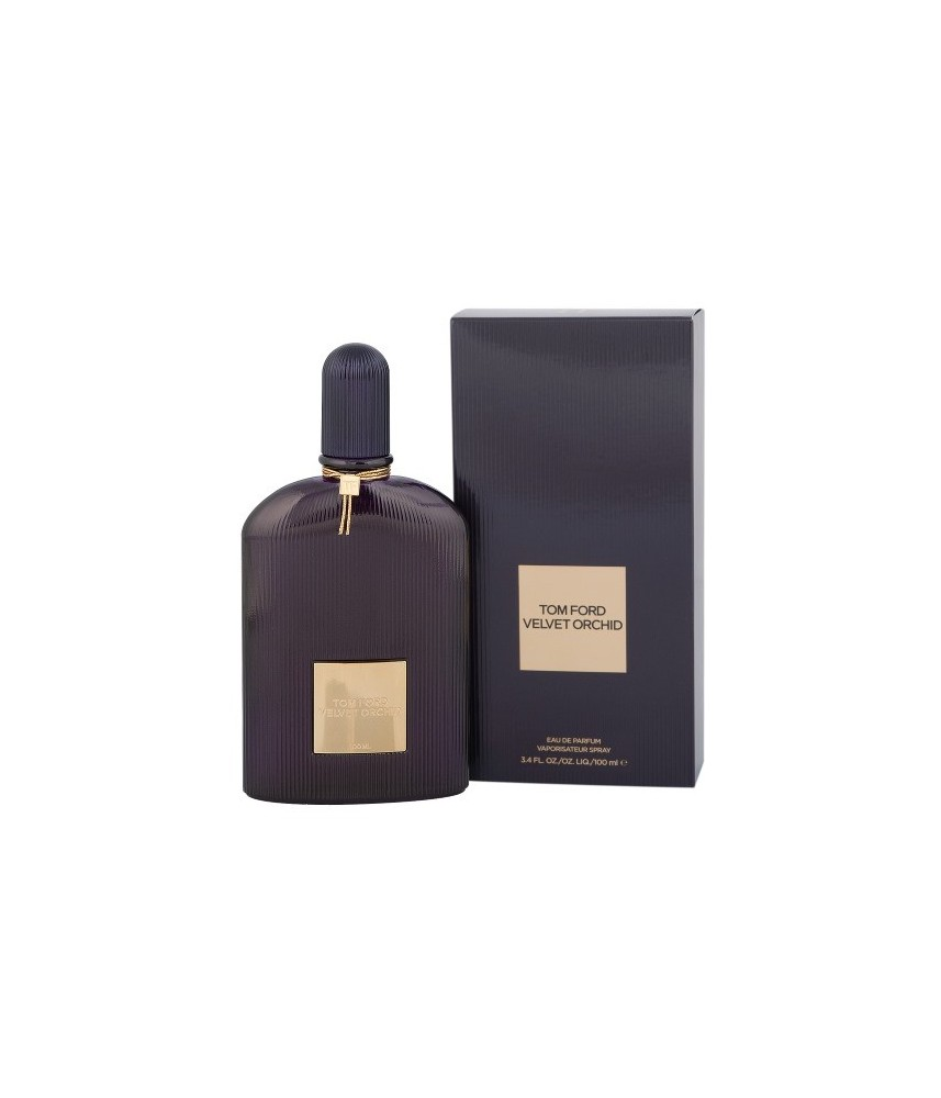 Tom Ford Velvet Orchid For Unisex Edp 100ml