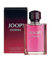 Tester-Joop Pour Homme For Men Edt 125ml [Ada Tutup]