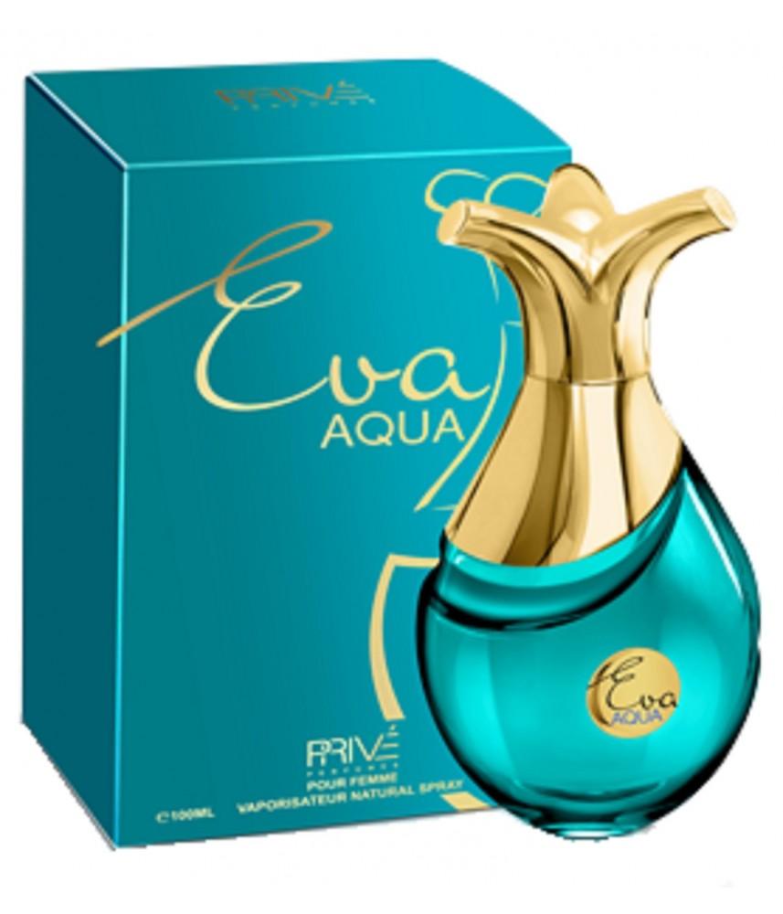 Emper Eva Aqua For Women Edp 100ml