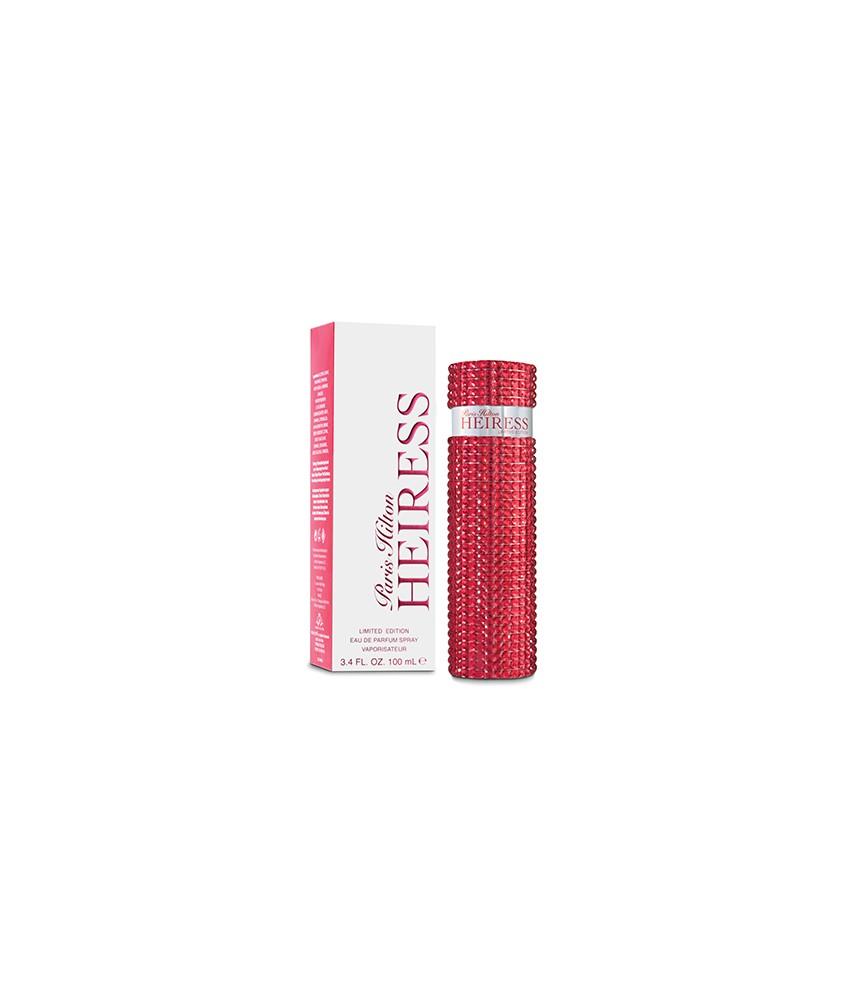 Paris Hilton Heiress Limited Edition For Women Edp 100ml