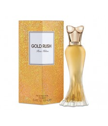 Paris Hilton Gold Rush For Women Edp 100ml