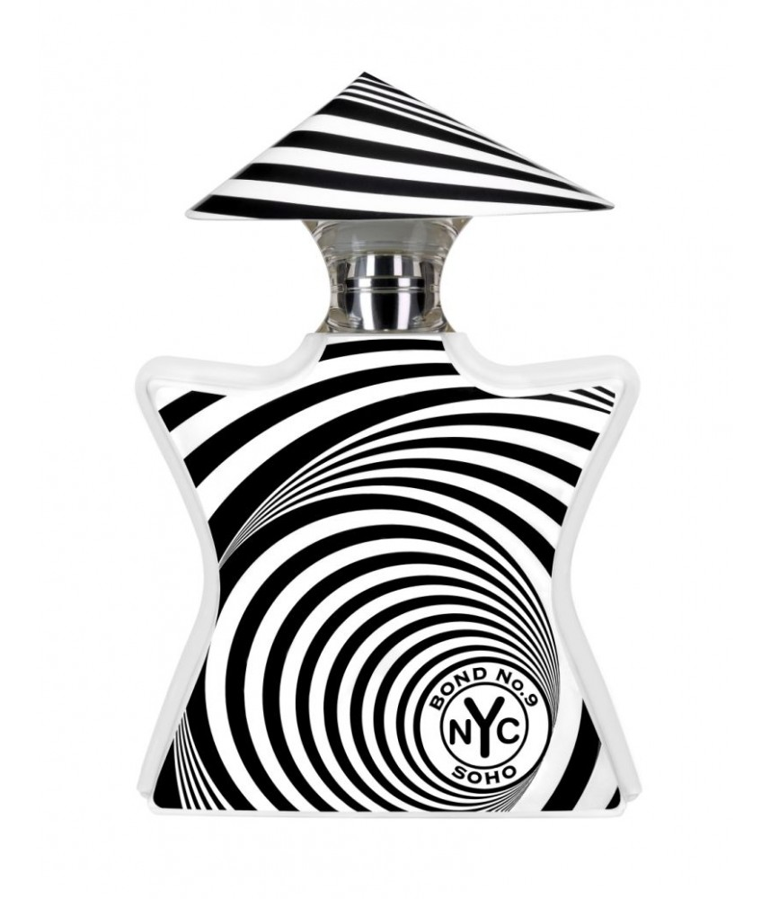 Bond No:9 Soho For Unisex Edp 100ml