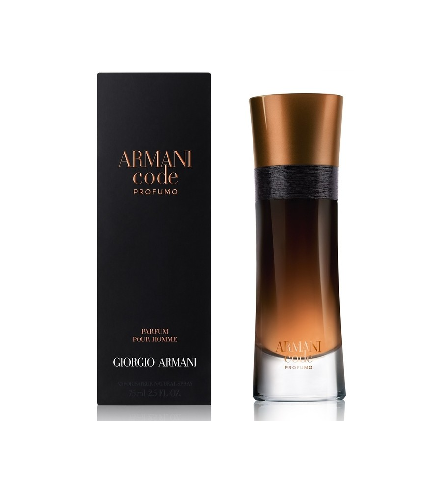 Giorgio Armani Code Profumo For Men Edp 60ml