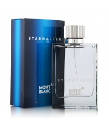 Tester-Montblanc Starwalker For Men Edt 75ml