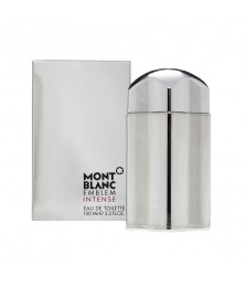 Tester-Montblanc Emblem Intense For Men Edt 100ml