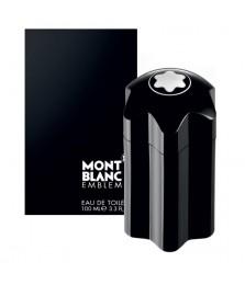 Tester-Montblanc Emblem For Men Edt 100ml
