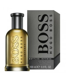 Tester-Hugo Boss Bottled Intense For Men Edt 100ml