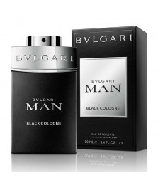 Tester-Bvlgari Man In Black Cologne For Men Edt 100ml
