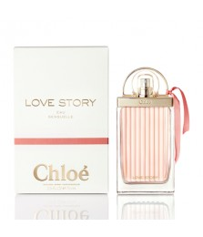 Chloe Love Story Sensuelle For Women Edp 75ml