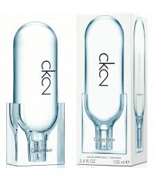 Tester-Calvin Klein CK2 For Unisex Edt 100ml