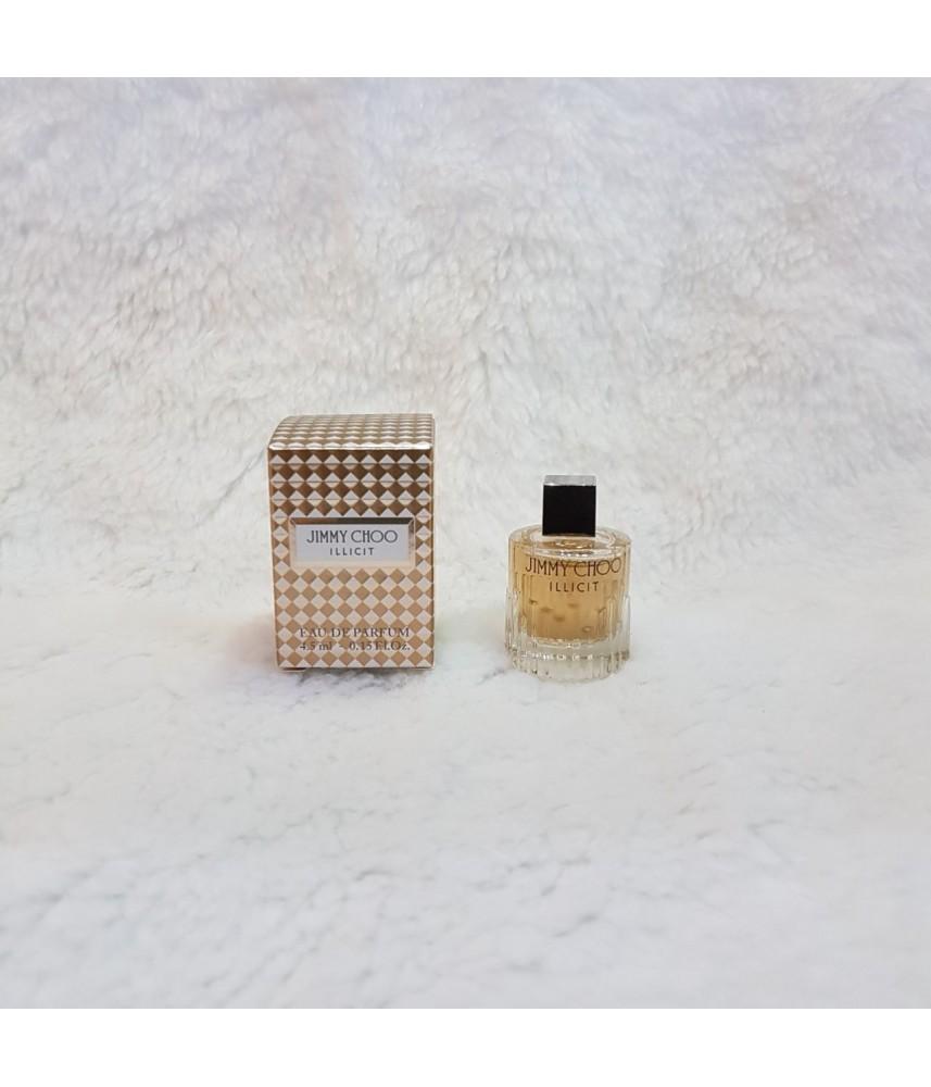 Miniature-Jimmy Choo Illicit For Women Edp 4.5ml