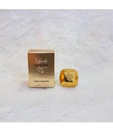 Miniature-Paco Rabbane I Million For Women Edp 5ml