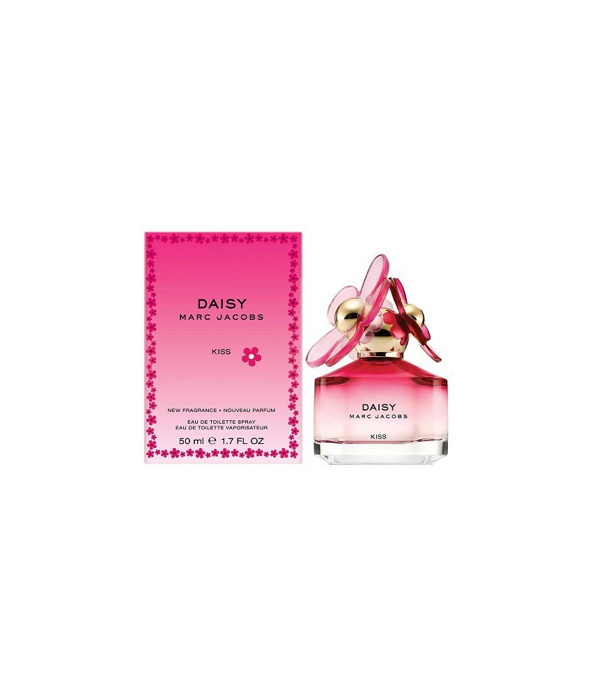 Tester-Marc Jacobs Daisy Kiss For Women Edt 50ml - [Ada Tutup]