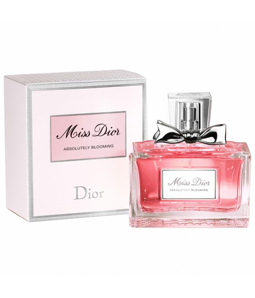 Tester-Christian Dior Miss Dior Absolutely Blooming For Women Edp 100ml
