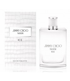 Jimmy Choo Man Ice For Men Edt 100ml