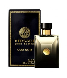 Tester-Versace Oud Noir For Men Edp 100ml