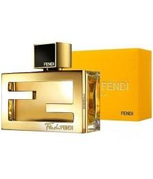 Tester-Fendi Fan Di Fendi For Women Edp 75ml [Ada Tutup] - 1pcs