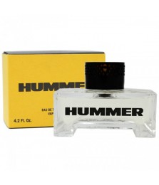 Tester-Hummer For Men Edt 125ml [Ada Tutup]