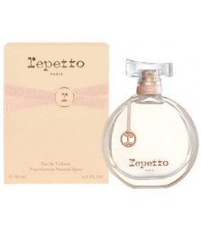 Tester-Repetto For Women Edt 80ml
