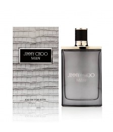 Tester-Jimmy Choo For Men Edt 100ml - [Ada Tutup]